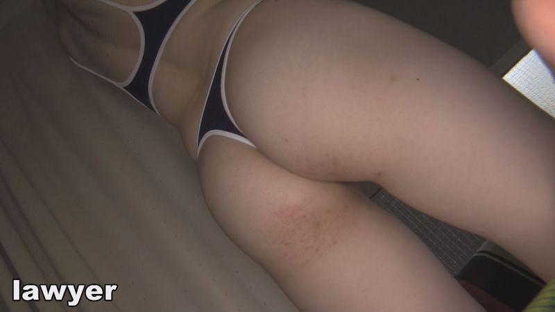 セクシー美人の濃ゆいセックス!