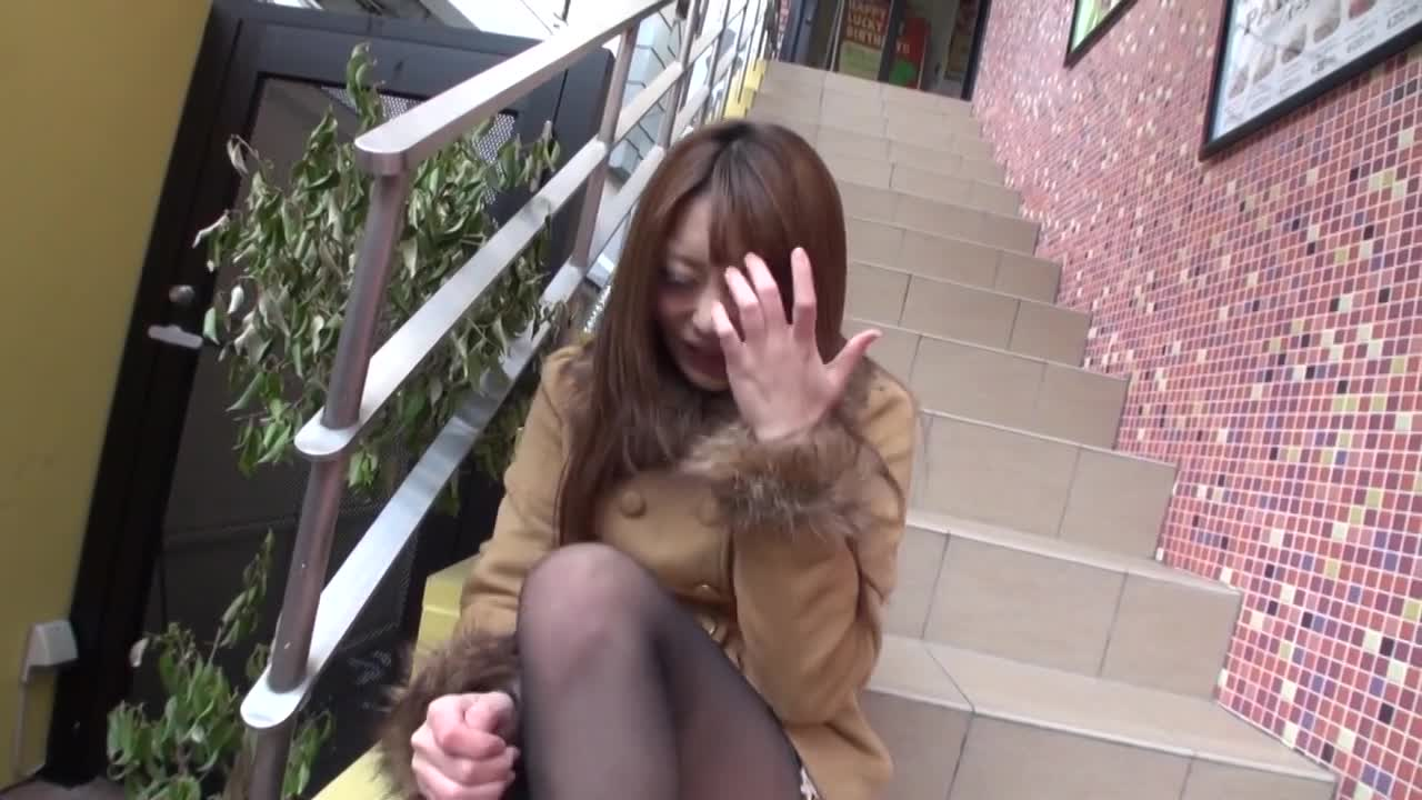【ギャルのハメ撮り動画】ギャル桜井あゆ イベントコンパニオンのあゆちゃんが枕営業で高級ホテルでイチャイチャしながら主観SEXエッチ