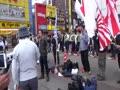 【2017/5/7】護国志士の会、練馬支部街宣9